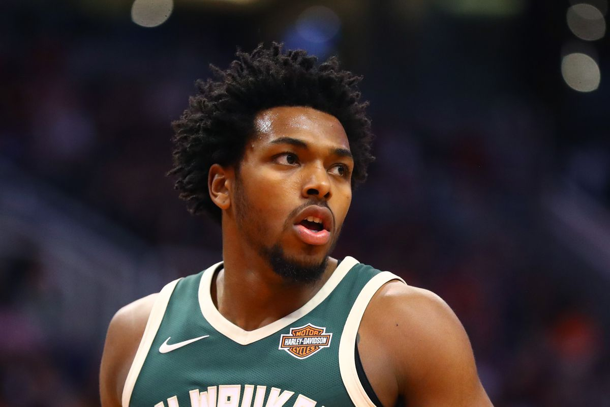 Milwaukee Police Release Video Of Sterling Brown Arrest