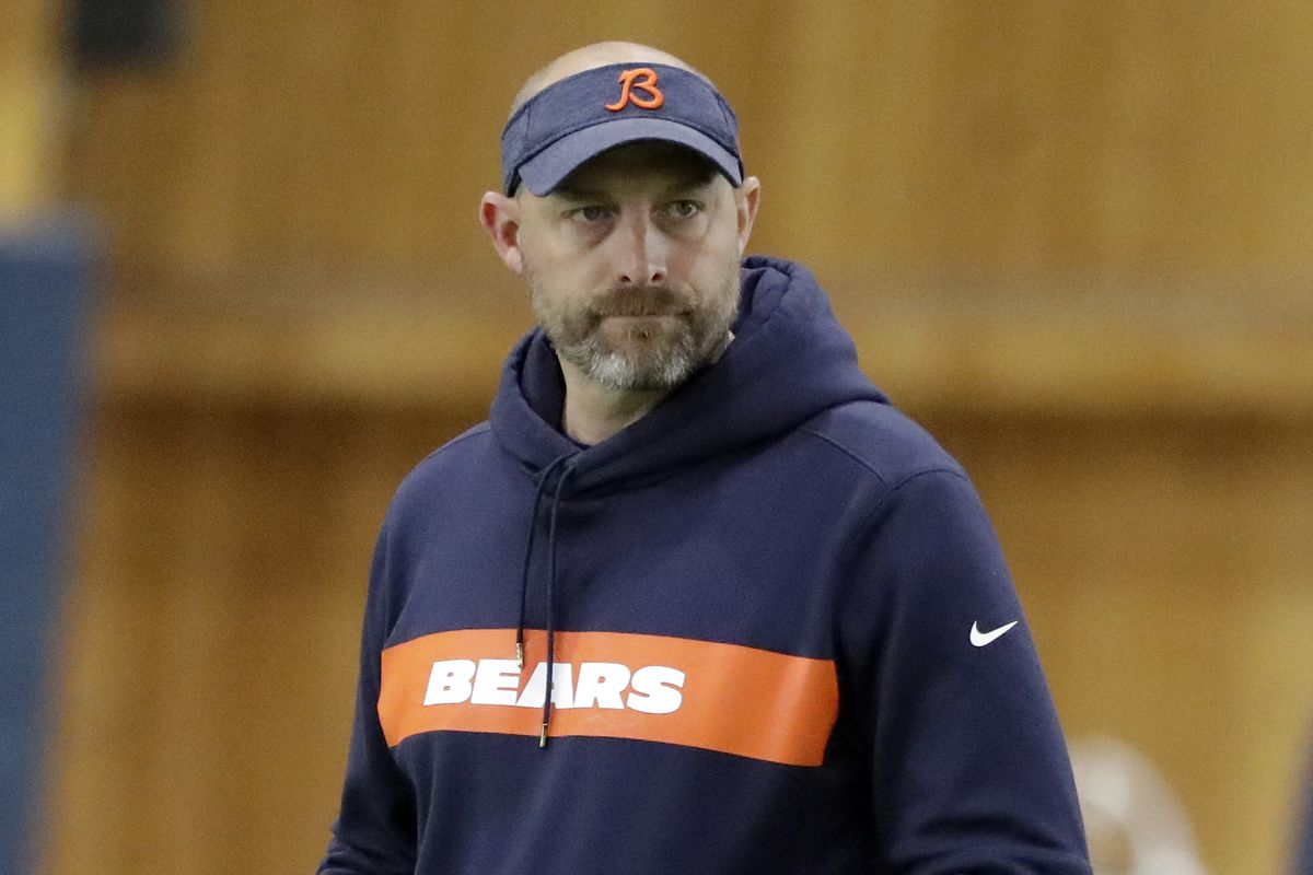 The Bears didn't cut K Chris Blewitt to send a message — but it was received nonetheless