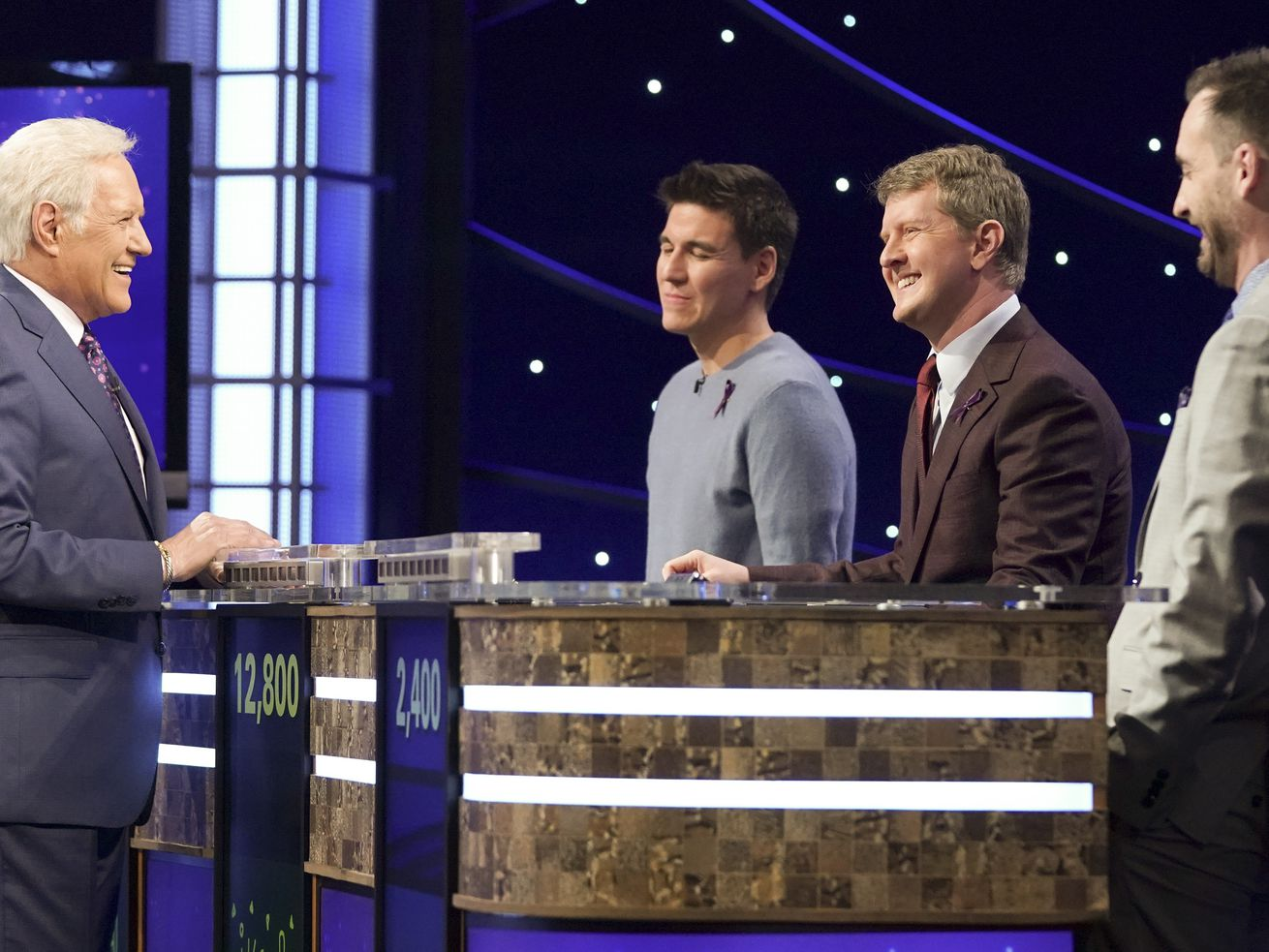Why the 'Jeopardy!' GOAT tournament was good news for America