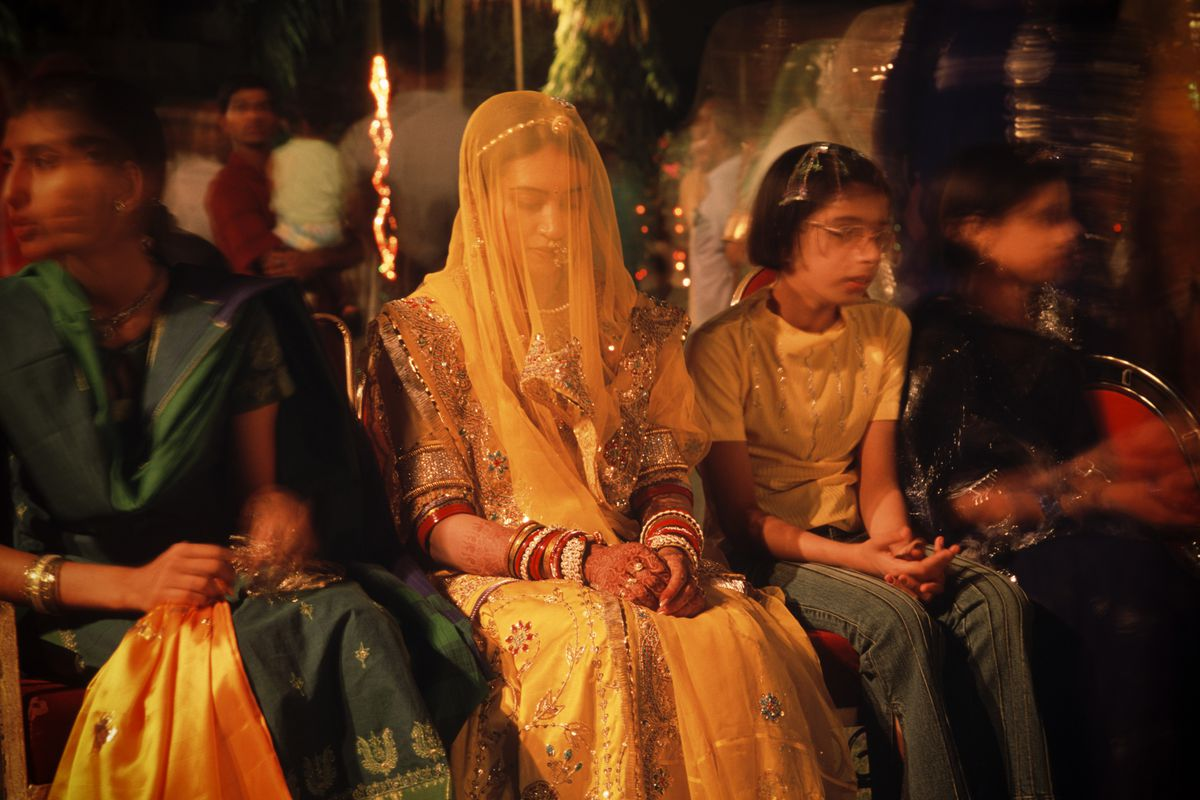 Dowries are illegal in India  But families — including mine