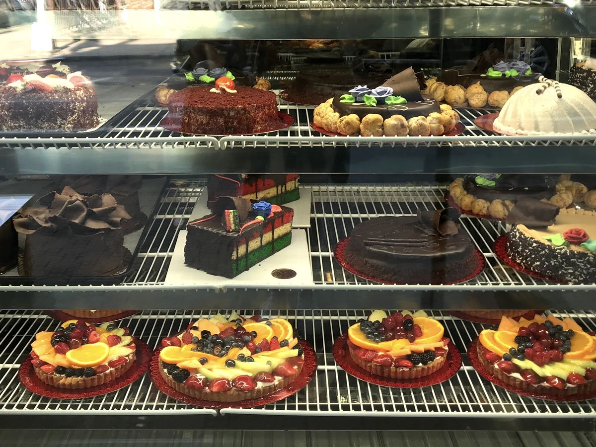 NYC's 20 Top Pastry Shops - Eater NY