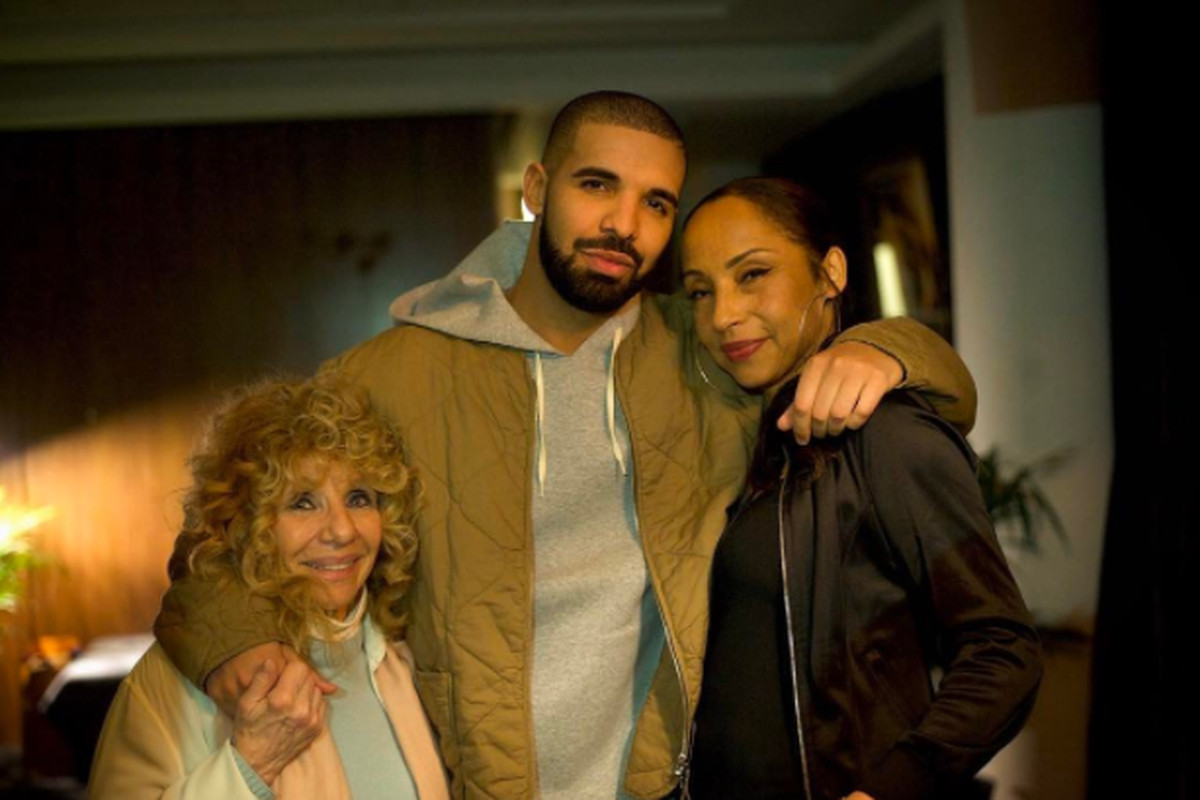 est Drake Dating Rihanna ou Nicki Minaj