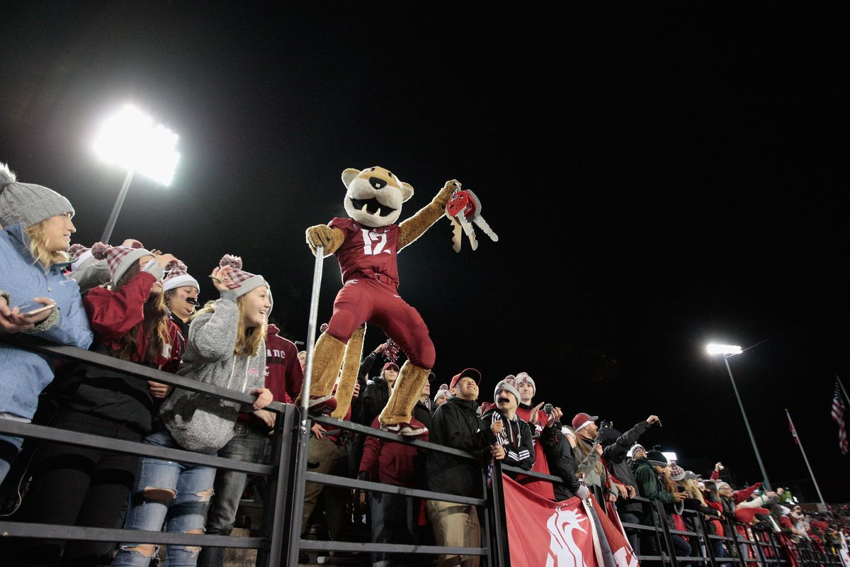 Examining Washington State's 2019 football schedule