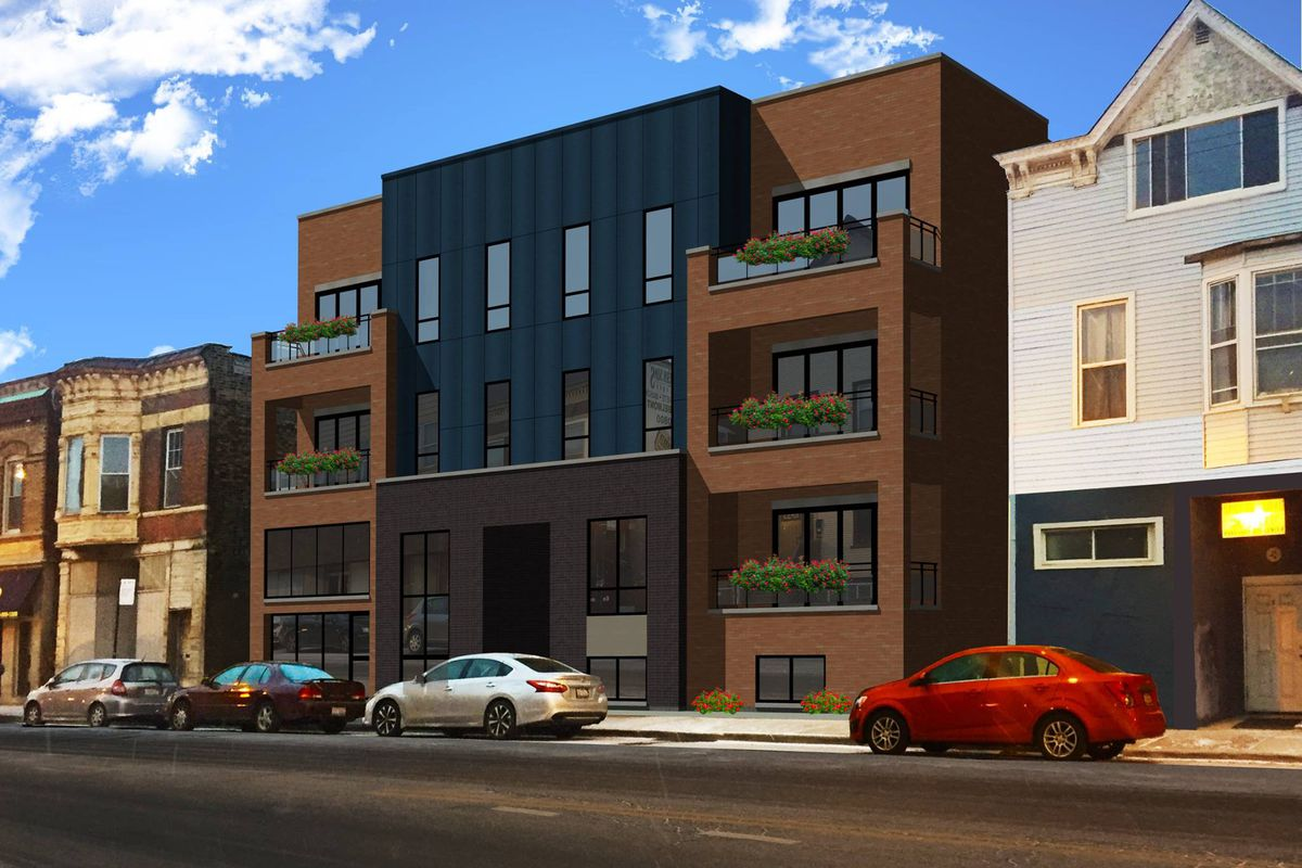 360 design studio llc new mixed use development cleared for Home designs unlimited llc