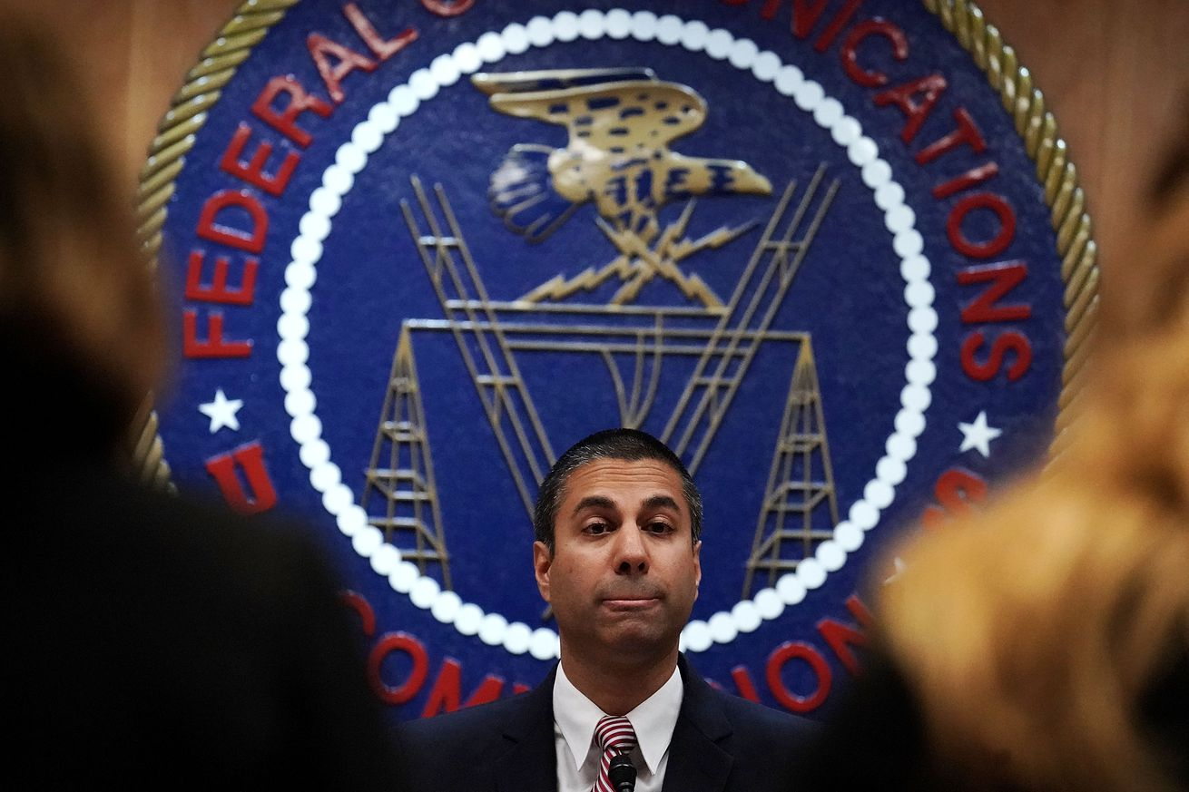 the fcc lied to congress about an alleged cyberattack and didn t come clean until now