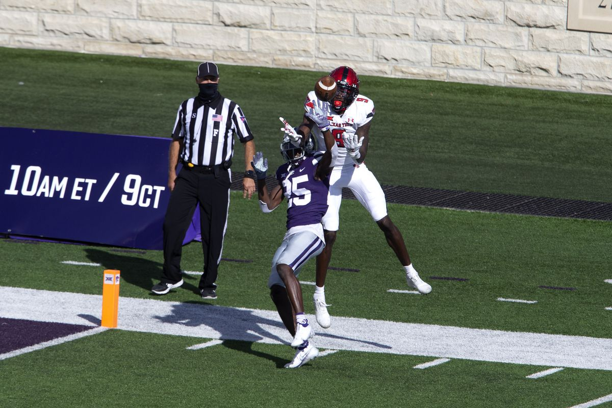 Do you recognize K-State's newest star defender?