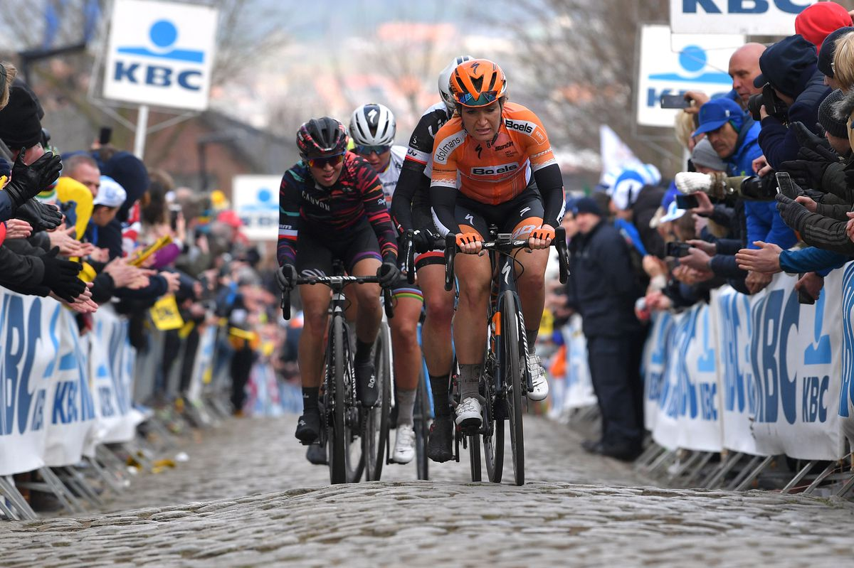 Cycling: 15th Tour of Flanders 2018