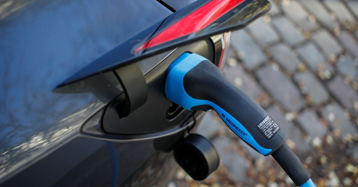 The electric car industry now has its own lobbying group