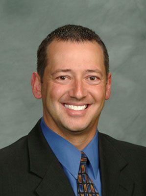 Utah State Rep. Paul Ray.