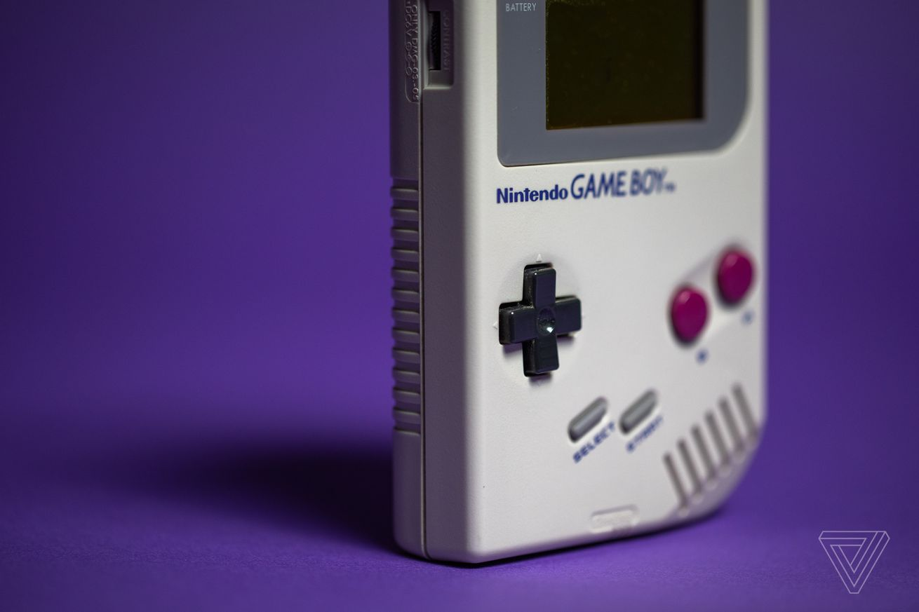 the game boy s 30th anniversary a celebration in photos