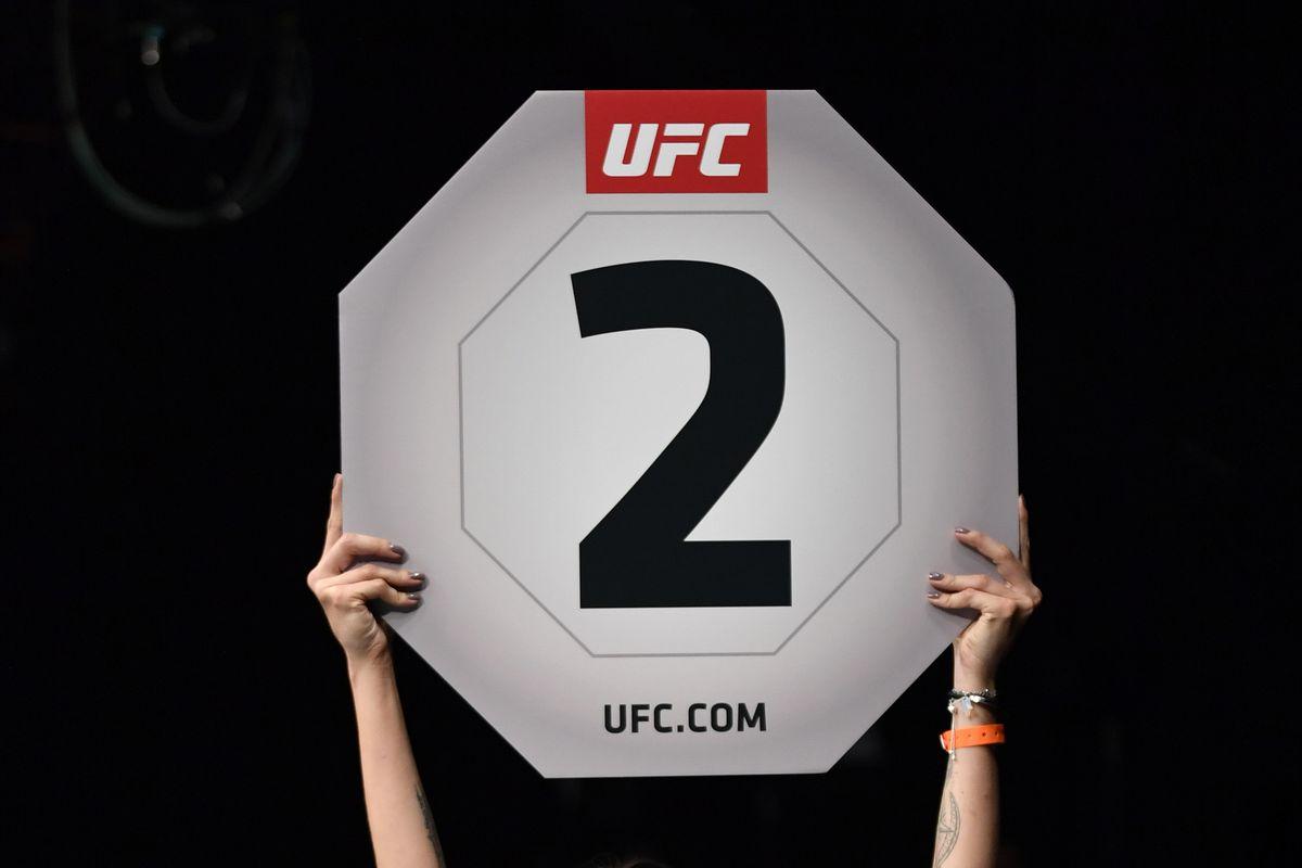 UFC Fight Night: Boser v Pessoa