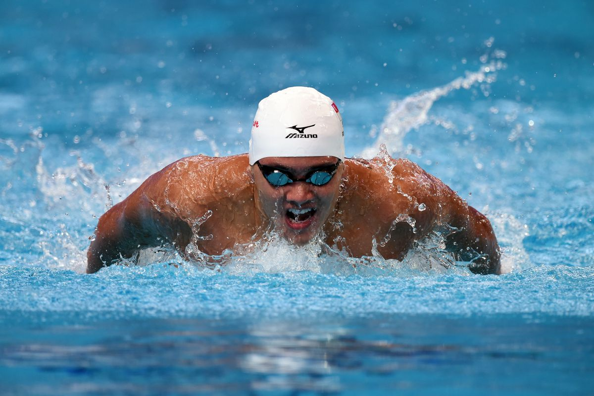 meet the swimmers who could deny michael phelps further olympic