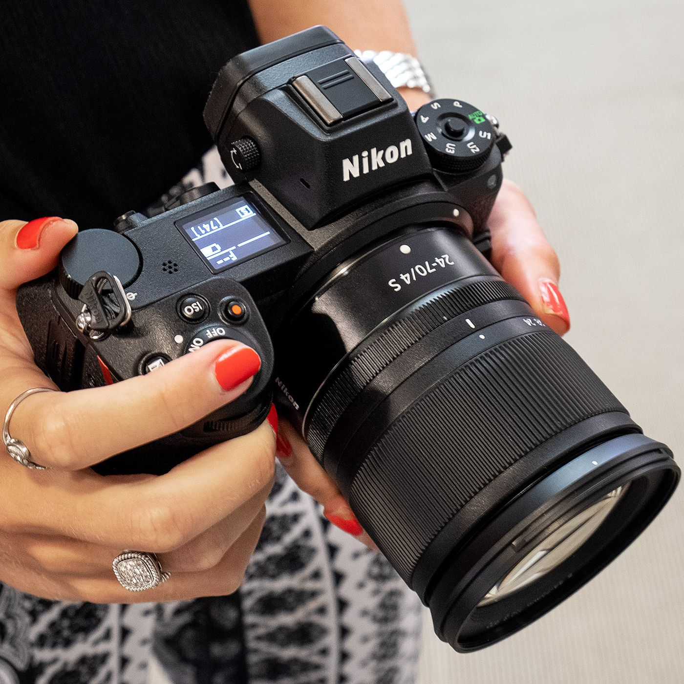 Nikon Is Extending Its Free Online Photography Classes Until The End Of May The Verge