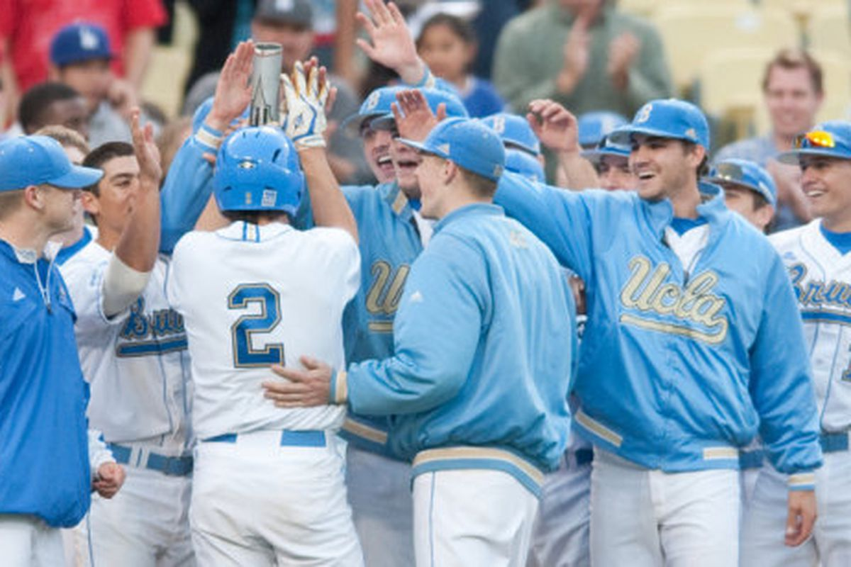<em>Let's hope for this scene in those white unis this Sat in Omaha. Photo Credit: Official Site</em>