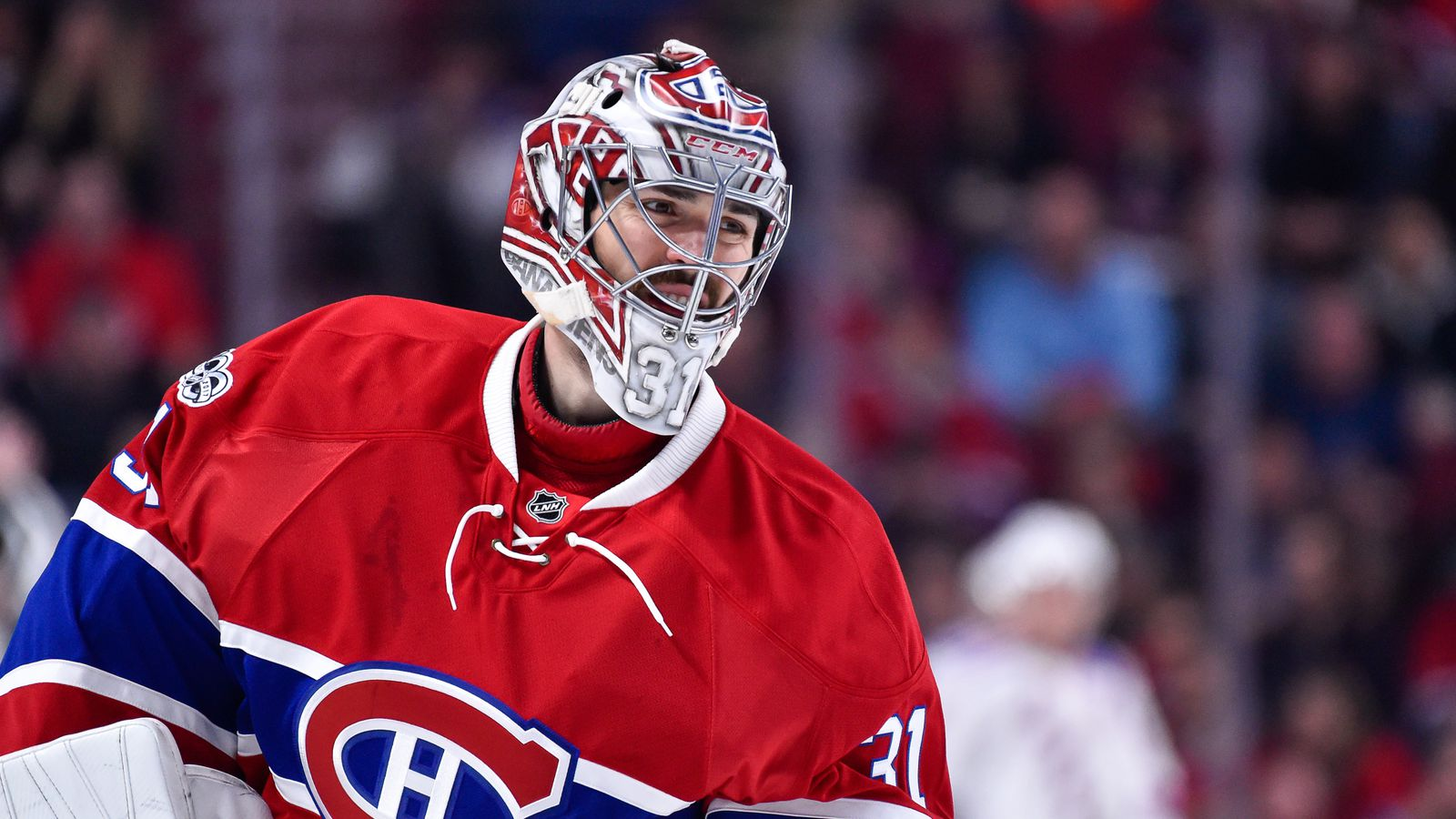 carey price named a finalist for the vezina trophy