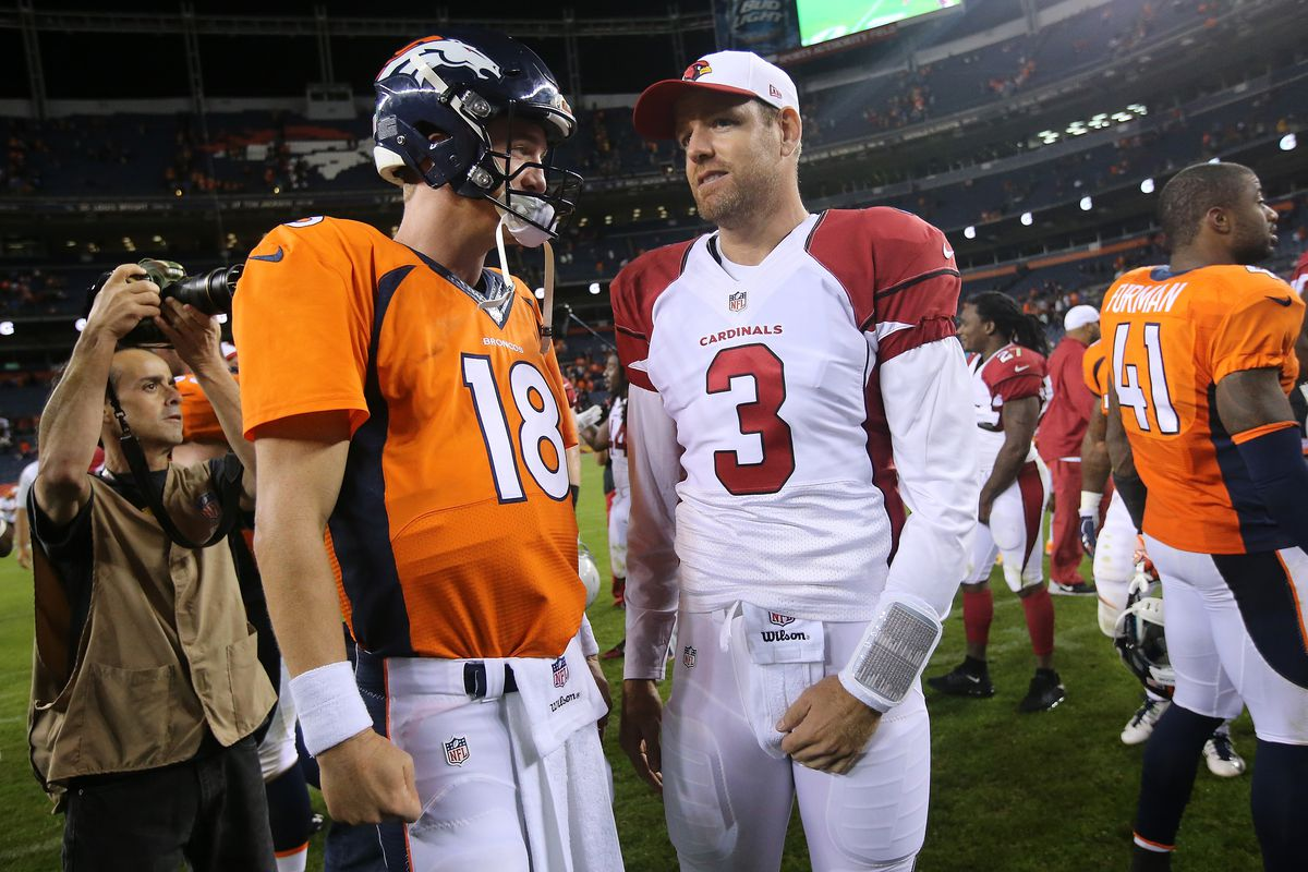 What if the Arizona Cardinals had actually won the Peyton Manning