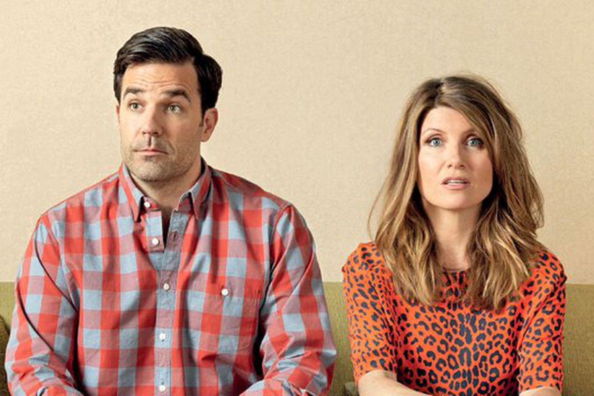 catastrophe amazon s raunchy comedy is a brilliant depiction of