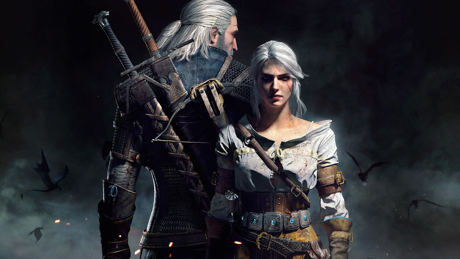 Digging back into The Witcher 3: Wild Hunt? Do not miss this graphics overhaul
