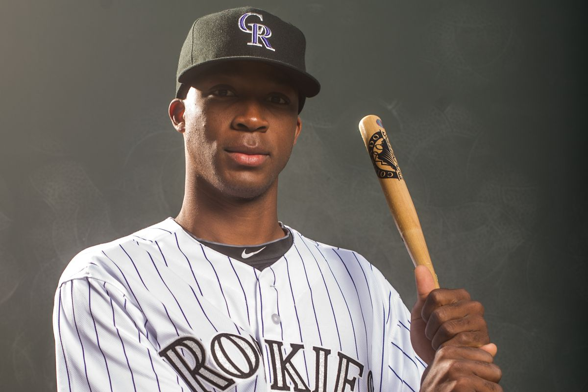 Rockies #9 prospect Rosell Herrera will hope his bat gets a little bigger this summer when he gets a second crack at Modesto
