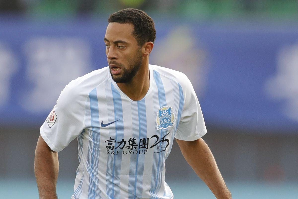 2019 China Super League - Beijing Renhe v Guangzhou R&F
