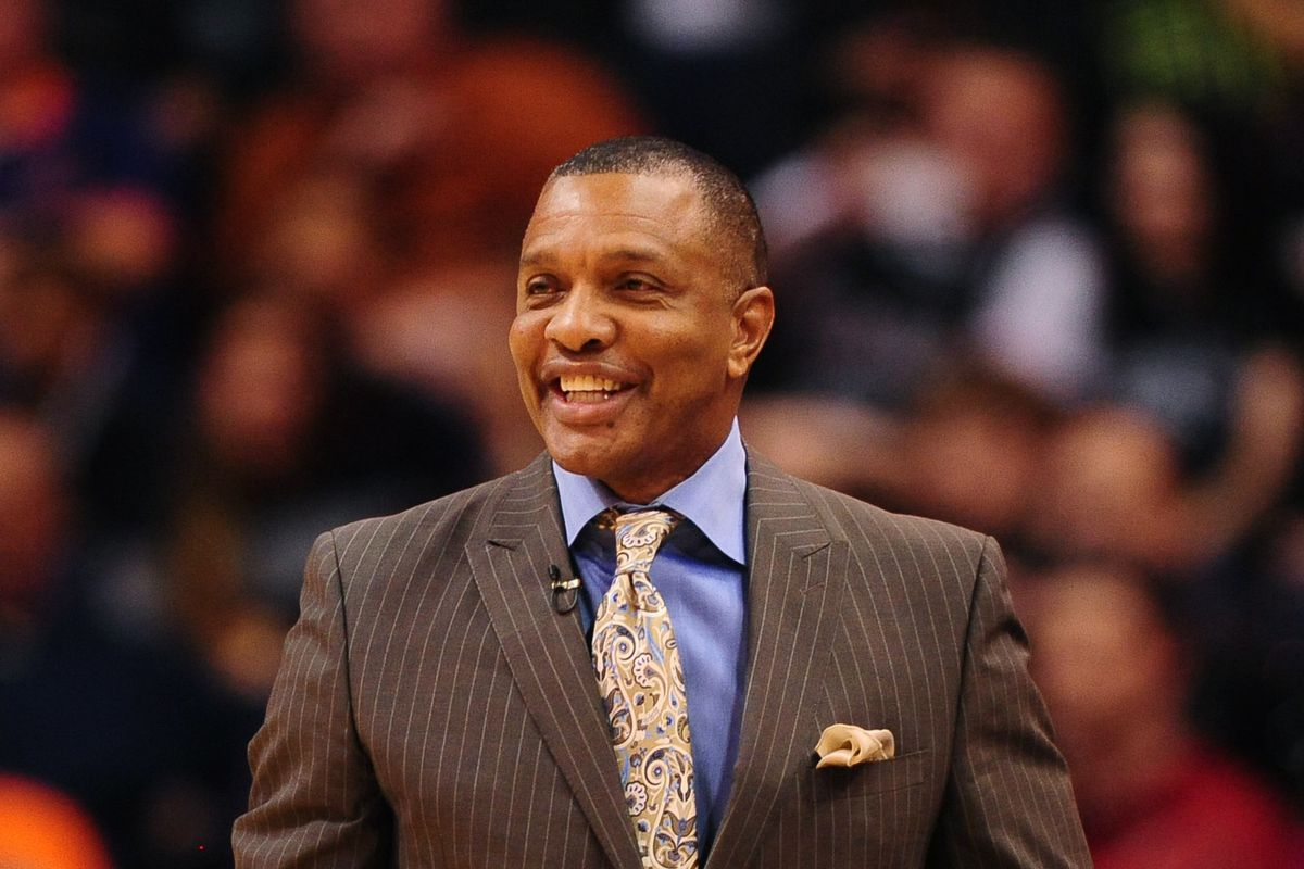 Image result for Alvin Gentry