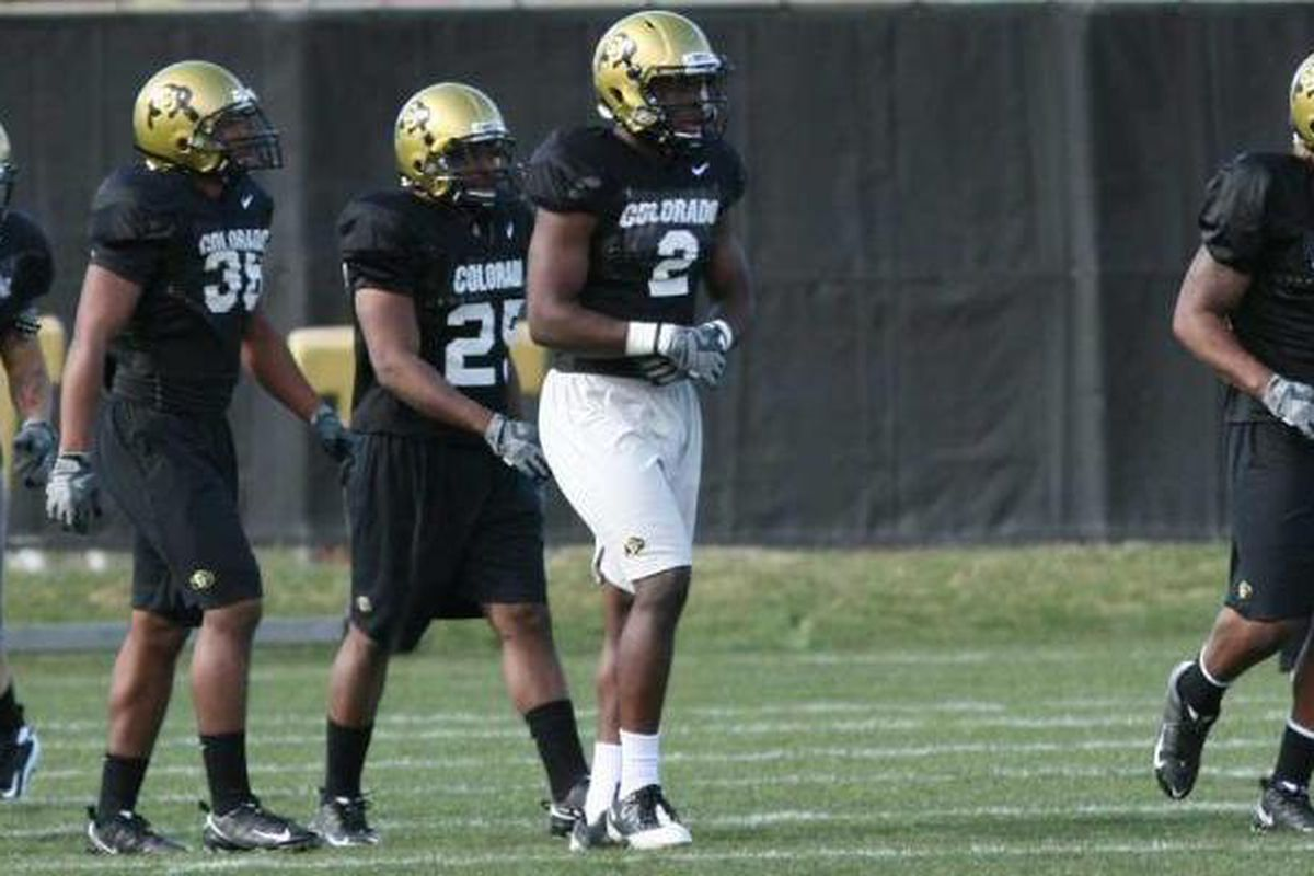 Darrell Scott looking fit and imposing - source: cubuffs.com