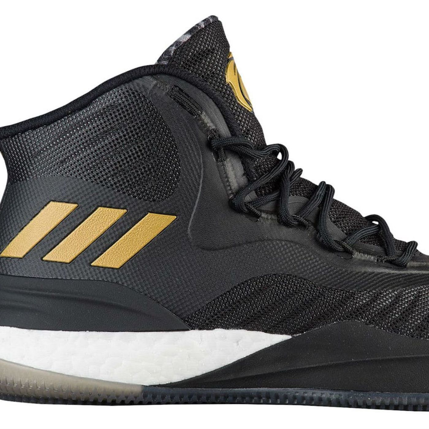 320835c545e0bd Look  Here s the shoe Derrick Rose will wear with the Cavs next season. New  ...