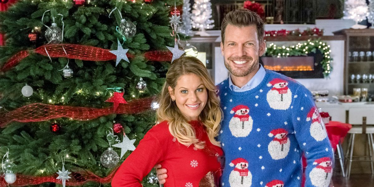 Hallmark Christmas Movies Explained Vox