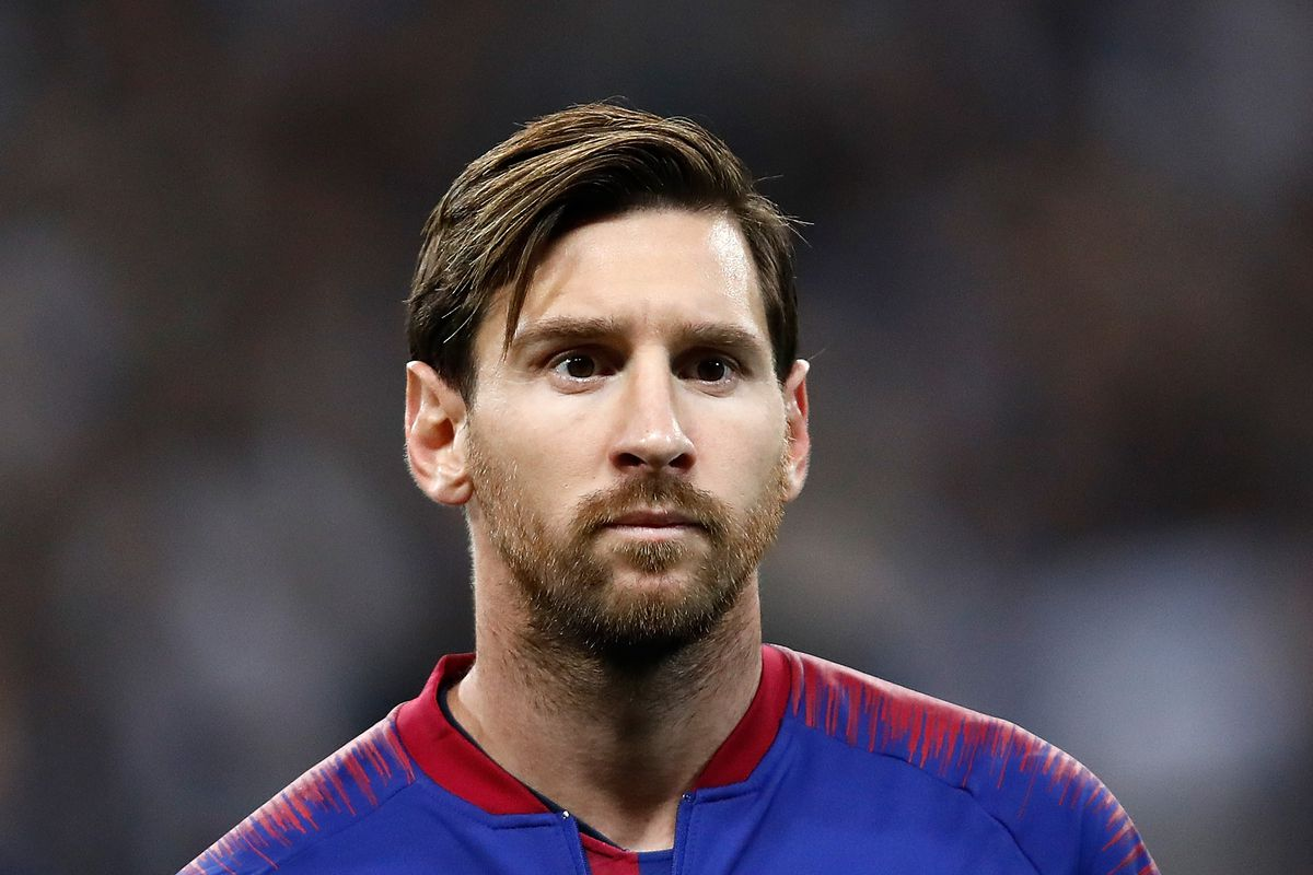 Fc Barcelona News 17 October 2018 New Lionel Messi Contract Offer Denied Barca Blaugranes