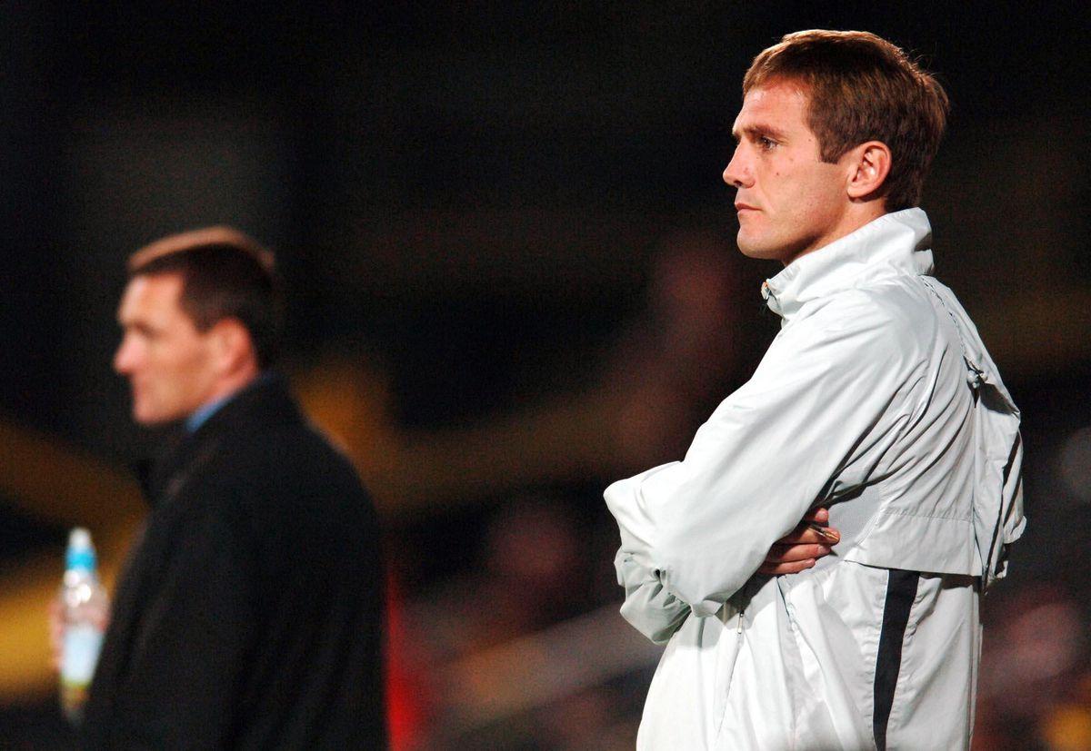Soccer - Carling Cup third round - Watford v Hull City