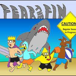 Fear The Fin