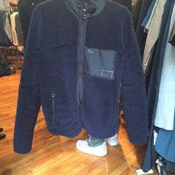 Men's fleece, $295