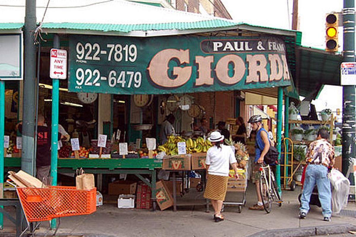 Girodano's