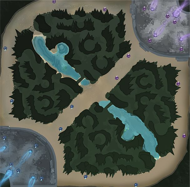 The complete beginner's guide to League of Legends - The