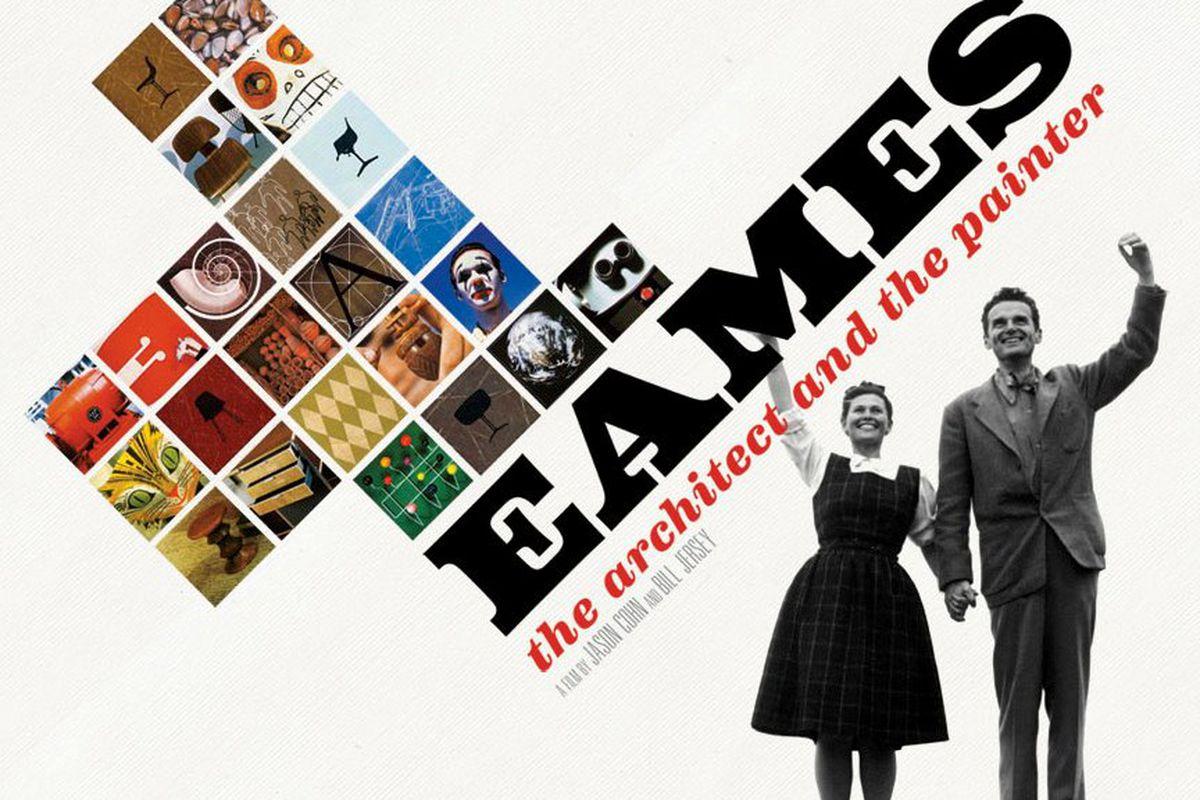 Eames documentary