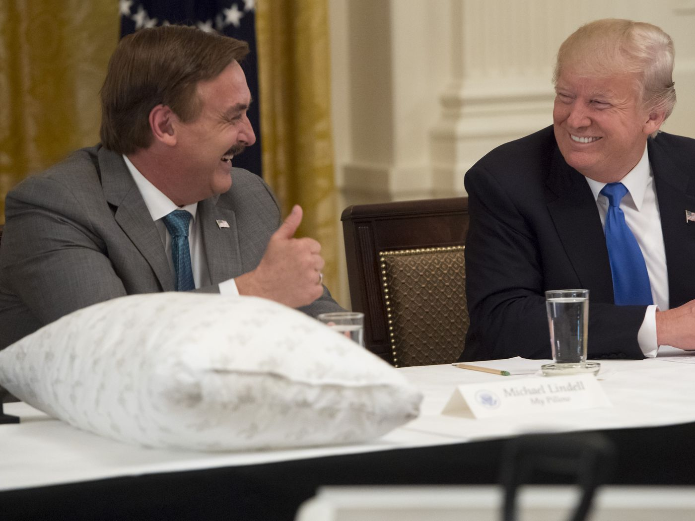 The MyPillow guy and oleandrin, an unproven, potentially toxic Covid-19  treatment, explained - Vox