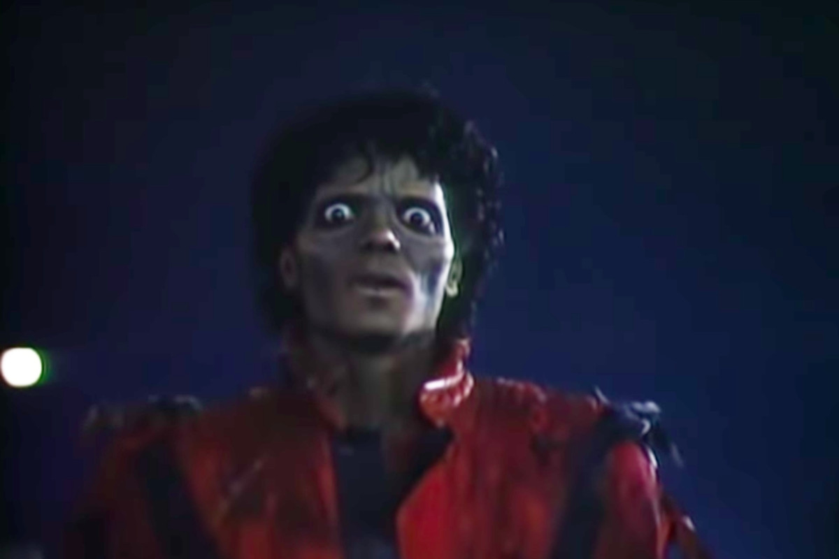 Michael Jackson's Thriller: fun facts about the Halloween