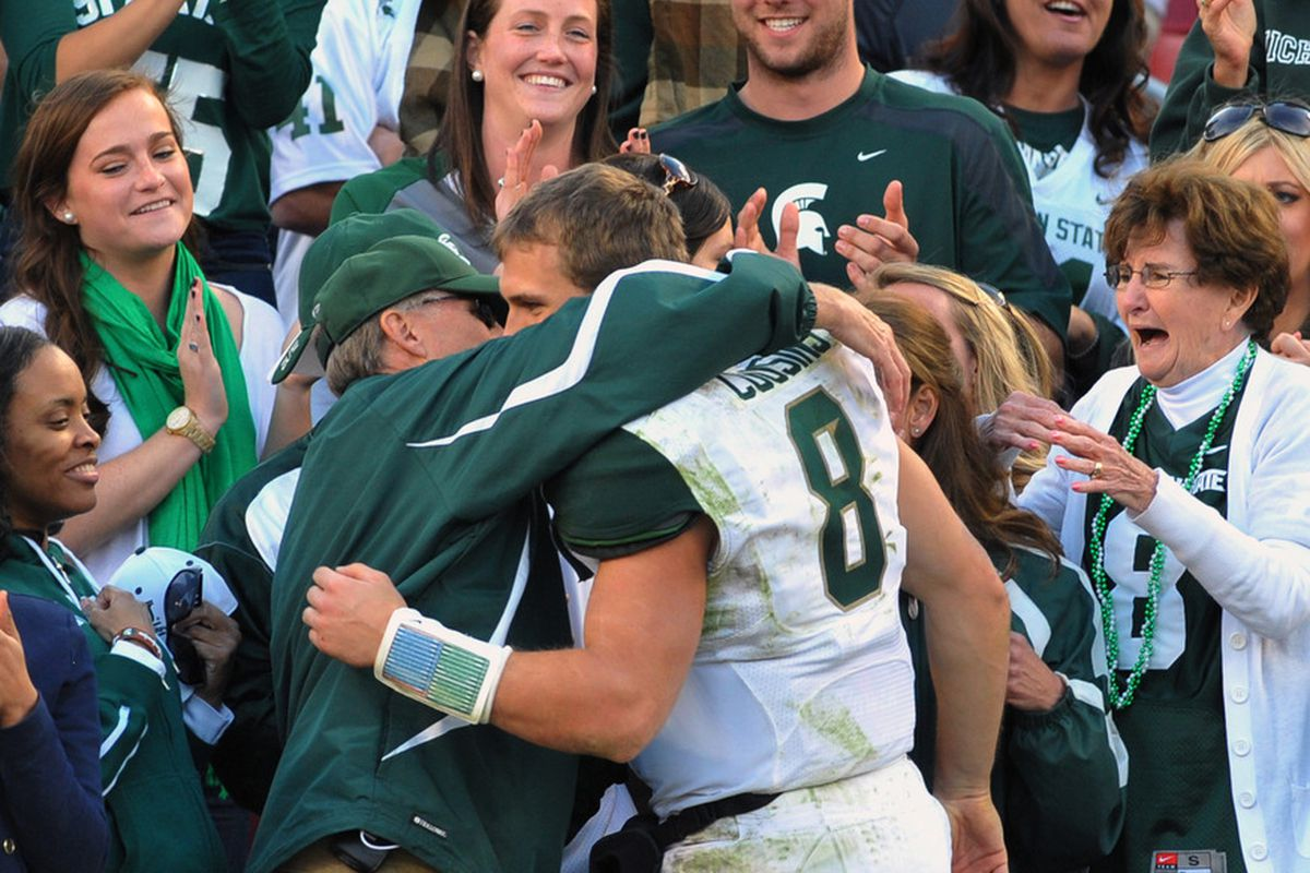 THIS is why college football is awesome.  Right here.