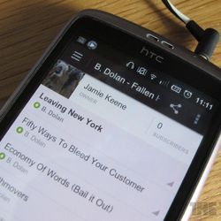 Spotify for Android beta hands-on - The Verge