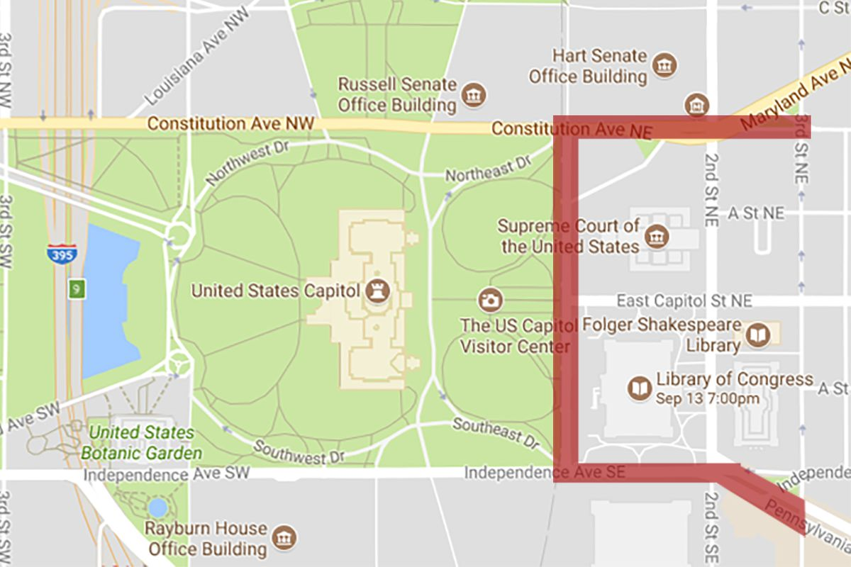 United States Capitol Complex Wikipedia US Capitol Map US Capitol - Map of us capitol grounds