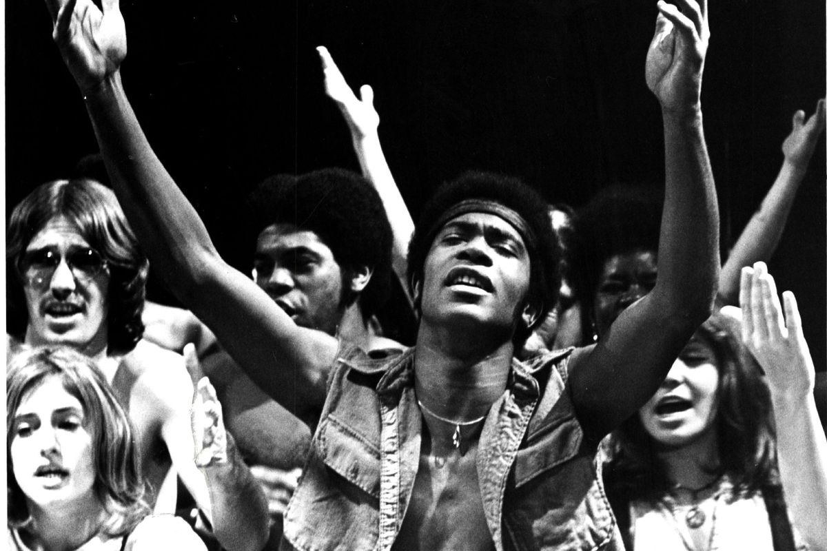 """Hit 1960s rock musical """"Hair"""" when it played at the Blackstone Theater. One song, """"Easy to Be Hard,"""" holds a lesson for today's social activist warriors."""