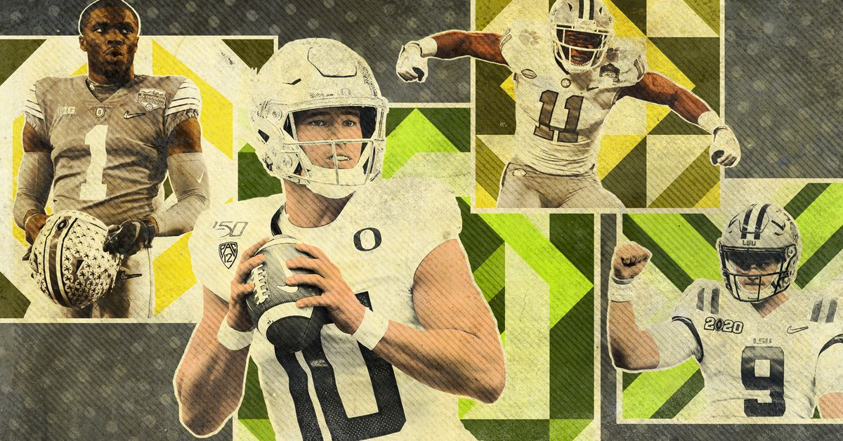 NFL Mock Draft: Where Things Stand Before the Combine