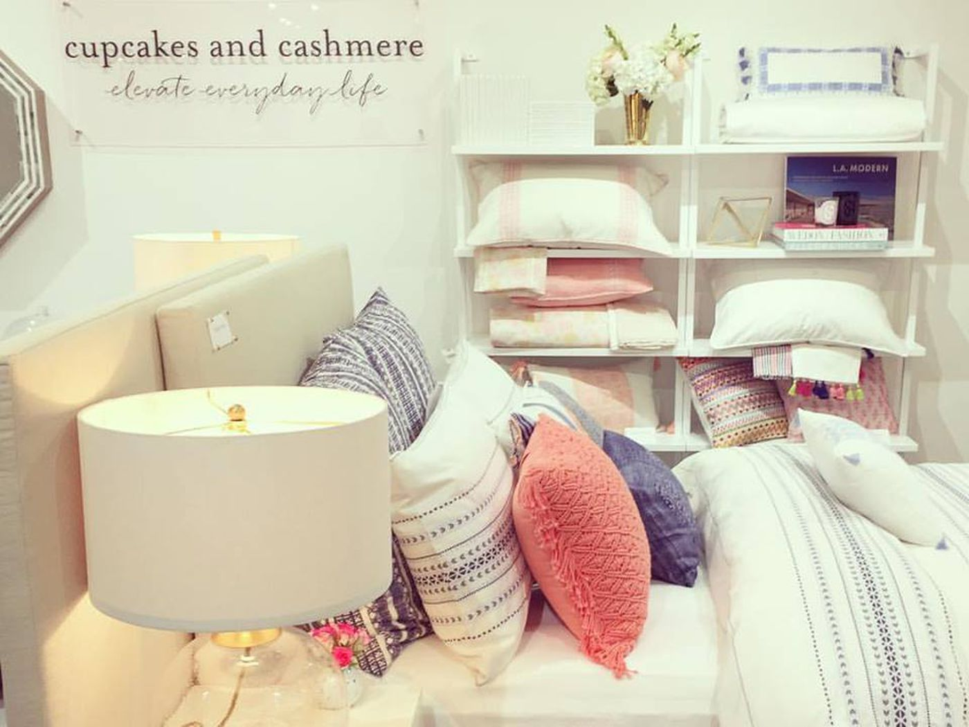 A Cupcakes And Cashmere Home Goods Collection Is Coming Soon Racked