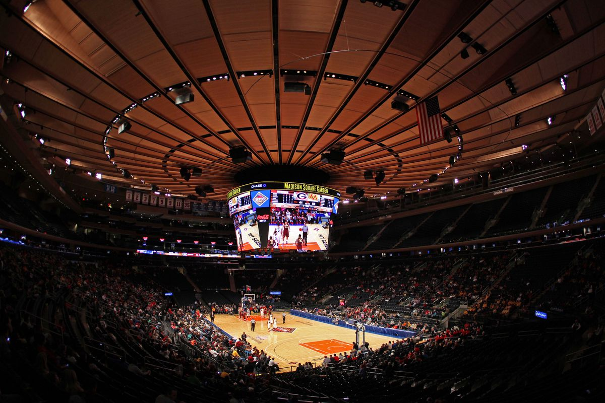 St. John's hosts Creighton for the second time in 11 days on Saturday. Tip off is at 12 p.m. at Madison Square Garden.