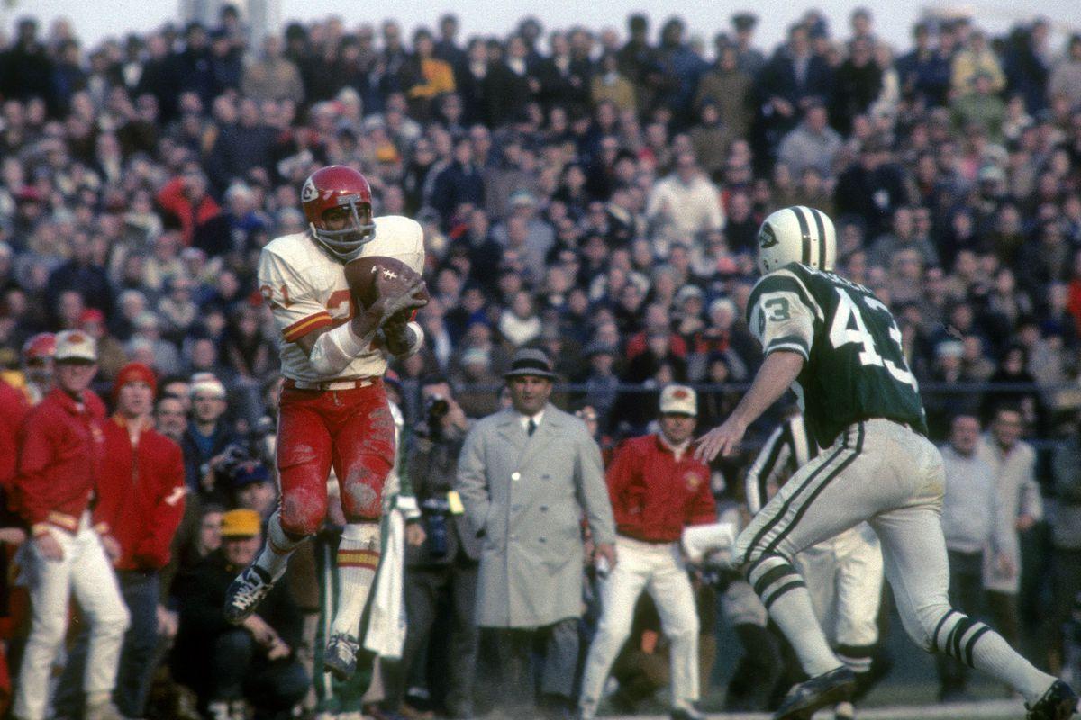 Kansas City Chiefs v New York Jets