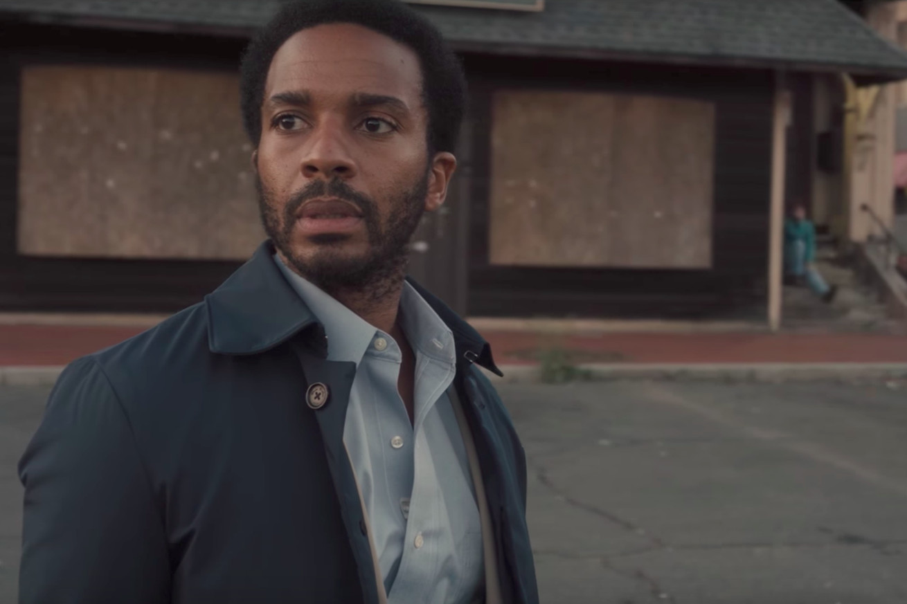 hulu s castle rock will be an anthology show that connects the worlds of stephen king