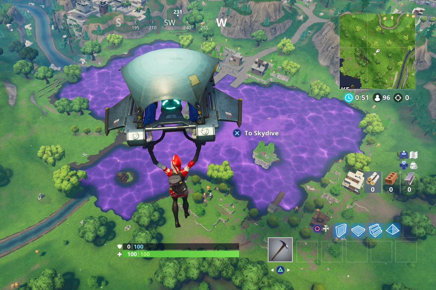 Fortnite Not Showing Fps The Ipad Pro Can Now Run Fortnite At 120 Frames Per Second The Verge