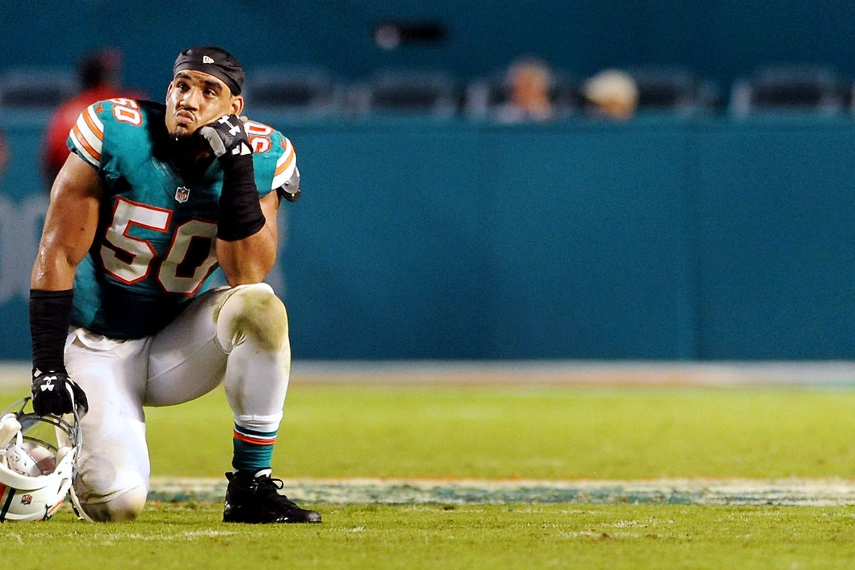Olivier Vernon signing What will Vernon bring to New York Giants