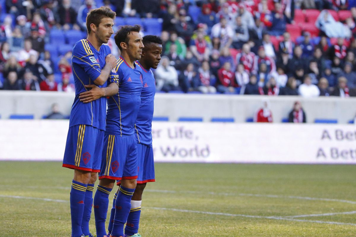 Colorado revisits its fortress at home at Dick's Sporting Goods Park against Portland Saturday