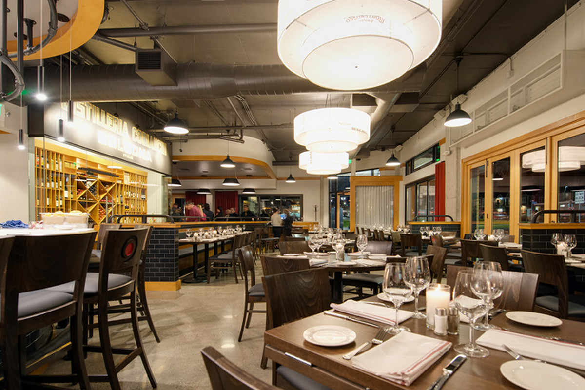 Il Bistro Owner Launches Amaro Bistro in Bothell